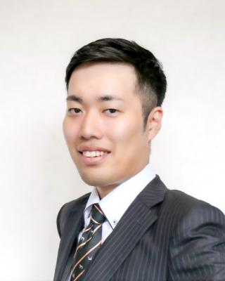 バウンダリ行政書士法人 代表行政書士 佐々木 慎太郎の写真